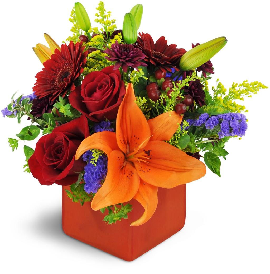 MooValley Flowers - florist  | Photo 2 of 9 | Address: 600 US-87, Stockdale, TX 78160, USA | Phone: (830) 996-3908