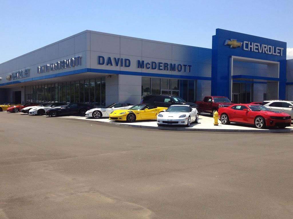 McDermott Auto Group - car dealer    Photo 1 of 5   Address: 655 Main St, East Haven, CT 06512, USA   Phone: (203) 466-1000