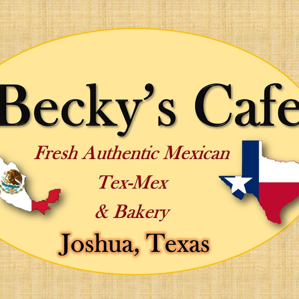 Beckys Cafe | cafe | 301 E 12th St suite b, Joshua, TX 76058, USA | 8179662498 OR +1 817-966-2498