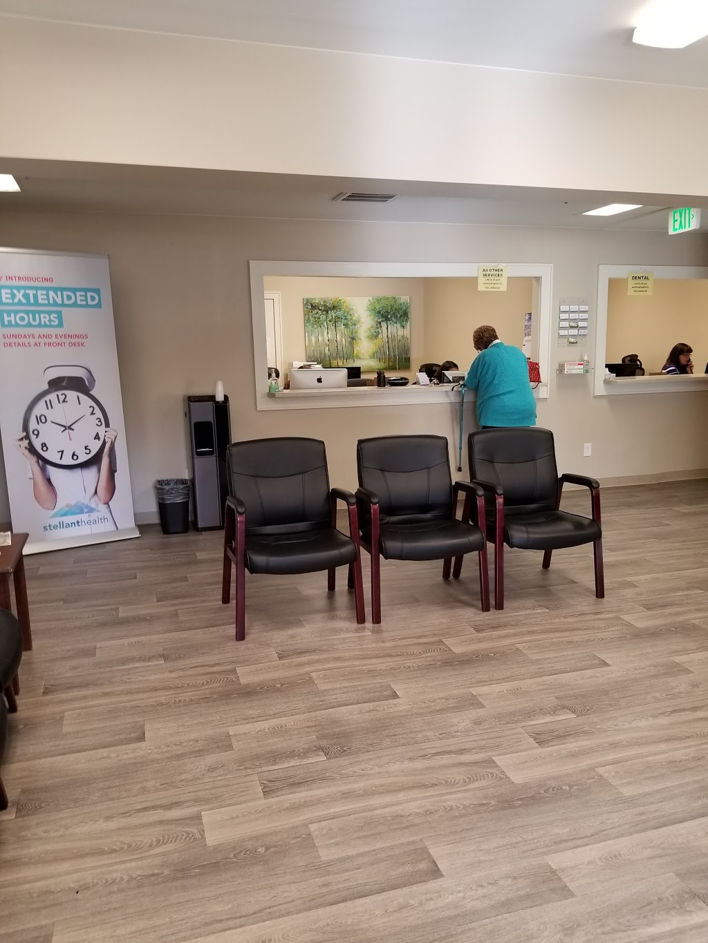 Weimar Family Care - doctor  | Photo 2 of 2 | Address: 20601 W Paoli Ln, Weimar, CA 95736, USA | Phone: (530) 637-4025