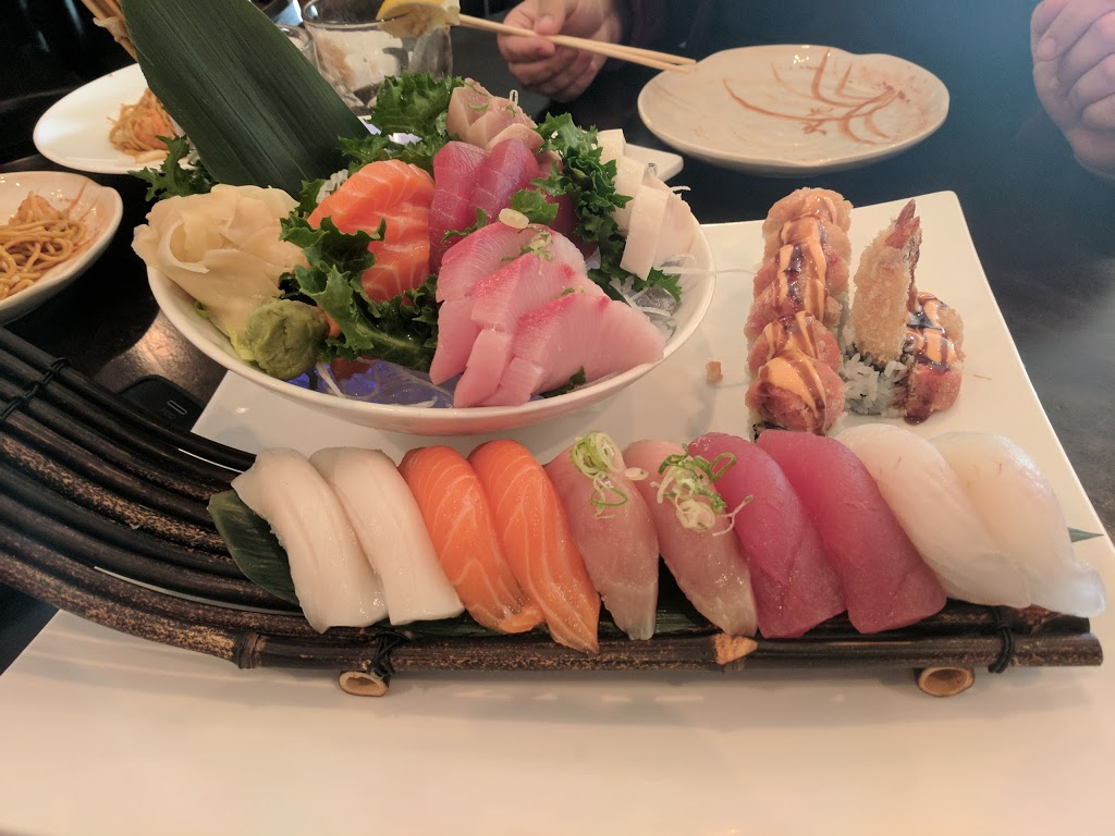 Blossom Asian Bistro - restaurant  | Photo 7 of 10 | Address: Packanack Shopping Center 1490 Rt 23 N, Wayne, NJ 07470, USA | Phone: (973) 628-9020