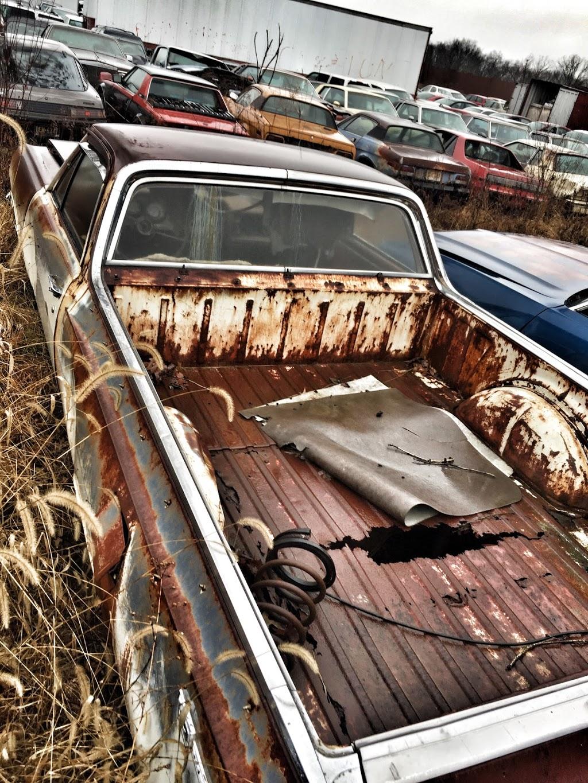 Nubiron Auto Parts - car repair    Photo 1 of 5   Address: 178 E Dark Hollow Rd, Pipersville, PA 18947, USA   Phone: (215) 416-4473