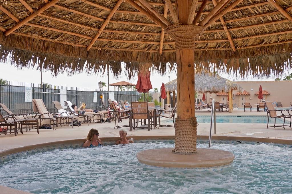Voyager RV Resort - lodging    Photo 6 of 10   Address: 8701 S Kolb Rd, Tucson, AZ 85756, USA   Phone: (520) 574-5000