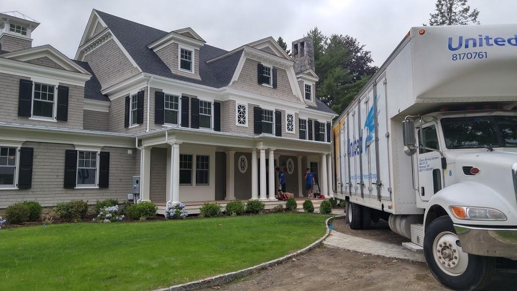 Clancy Relocation & Logistics - moving company  | Photo 7 of 10 | Address: 2963 NY-22, Patterson, NY 12563, USA | Phone: (845) 878-3300