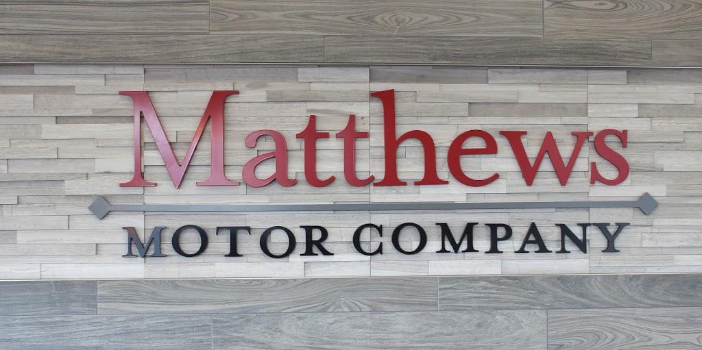 Matthews Car Rentals - car rental  | Photo 7 of 10 | Address: 1856 N Williamson Rd #2, Covington, PA 16917, USA | Phone: (570) 659-5406