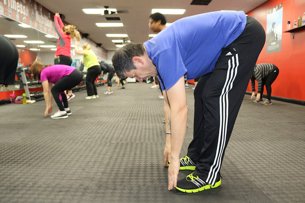 THE MAX Challenge of Randolph NJ - gym  | Photo 5 of 10 | Address: 477 NJ-10, Randolph, NJ 07869, USA | Phone: (973) 933-1040