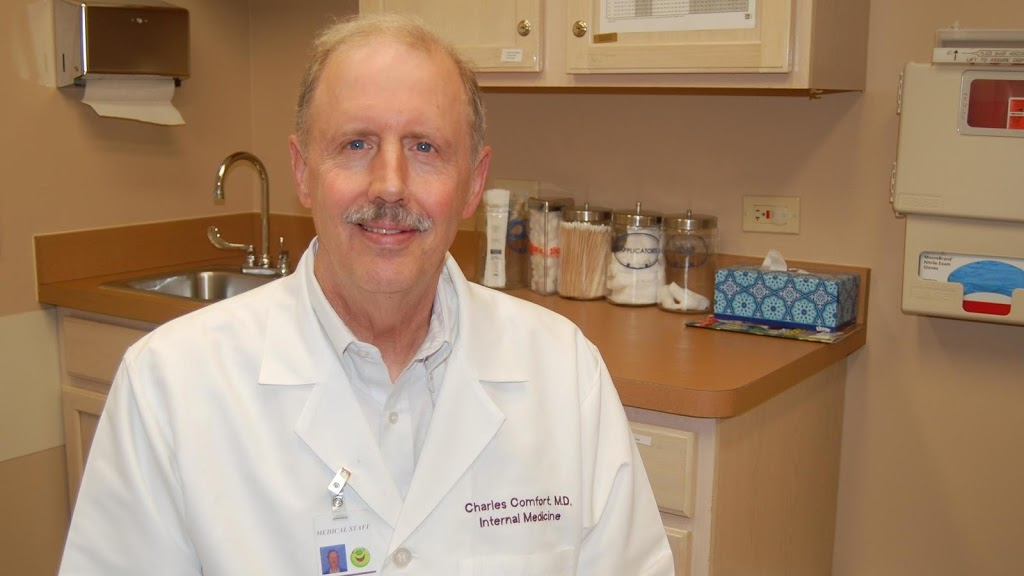 Dr. Charles Comfort, MD - doctor    Photo 1 of 4   Address: 522 Depot St, Mazon, IL 60444, USA   Phone: (815) 448-2423