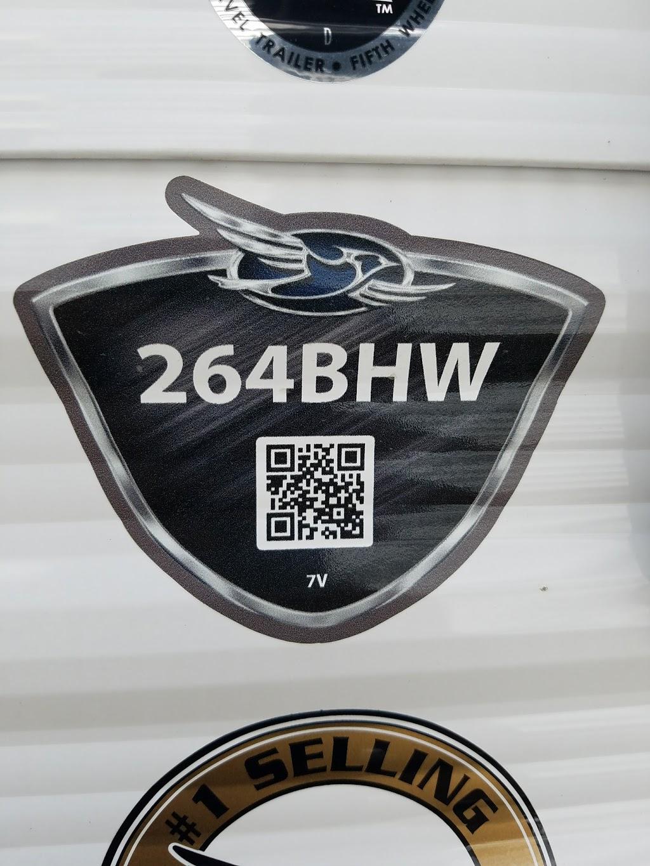 Gander RV of DeKalb - car dealer  | Photo 6 of 10 | Address: 350 W Lincoln Hwy, Cortland, IL 60112, USA | Phone: (888) 890-9714