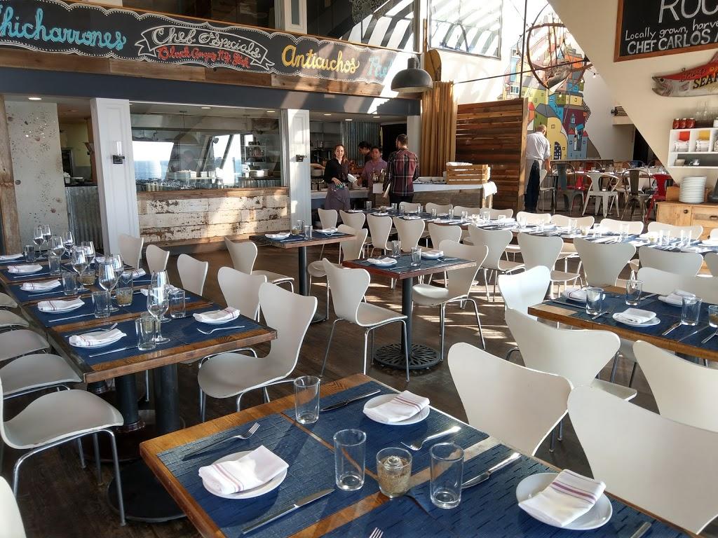 La Costanera - restaurant  | Photo 1 of 10 | Address: 8150 Cabrillo Hwy, Montara, CA 94037, USA | Phone: (650) 728-1600