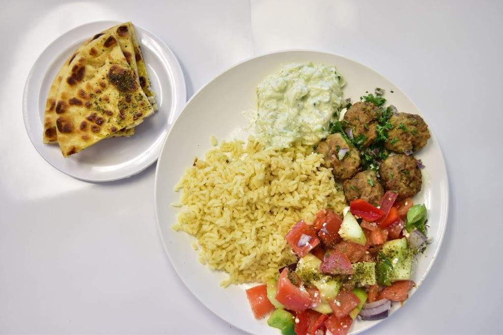 Mediterraneo - restaurant  | Photo 2 of 10 | Address: 628 Parker Rd, Fairfield, CA 94533, USA | Phone: (707) 803-5112