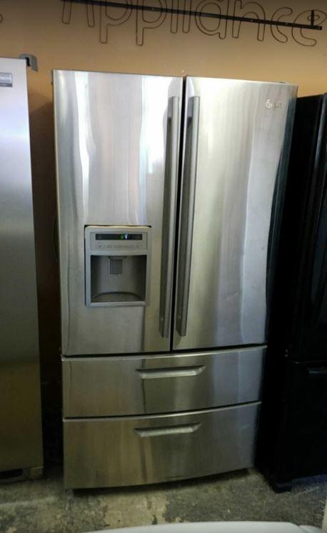 Rosenberg Appliance | home goods store | 801 Avenue I, Rosenberg, TX 77471, USA | 2813420170 OR +1 281-342-0170