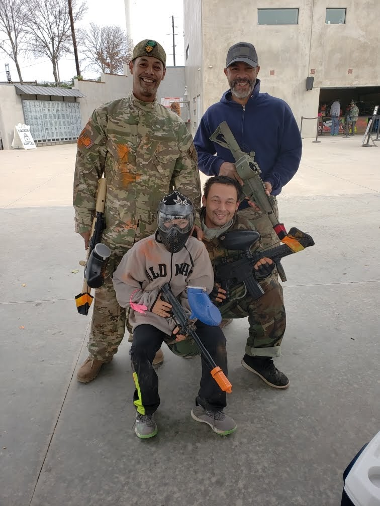 Fun On The Run Paintball / Airsoft Pro-Shop | store | 2621 Roberts Cut Off Rd, Fort Worth, TX 76114, USA | 8172370299 OR +1 817-237-0299