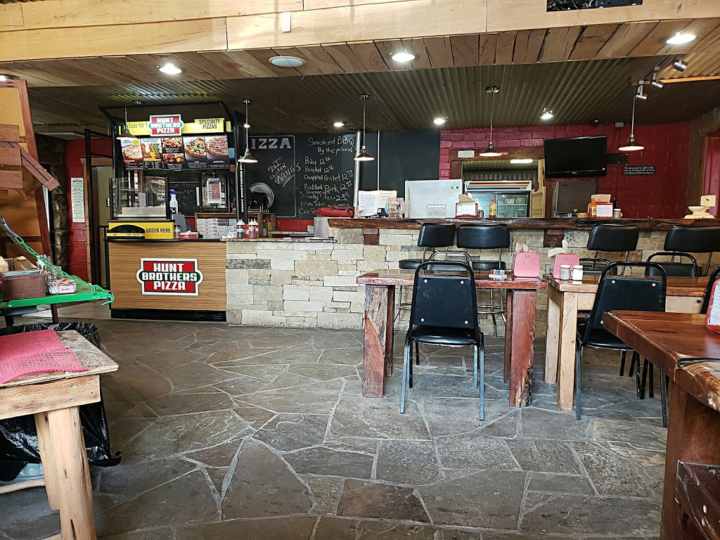 REDs Grocery Gas Grill & Motel - convenience store  | Photo 1 of 3 | Address: 606 Cedar St, Palo Pinto, TX 76484, USA | Phone: (940) 659-2377