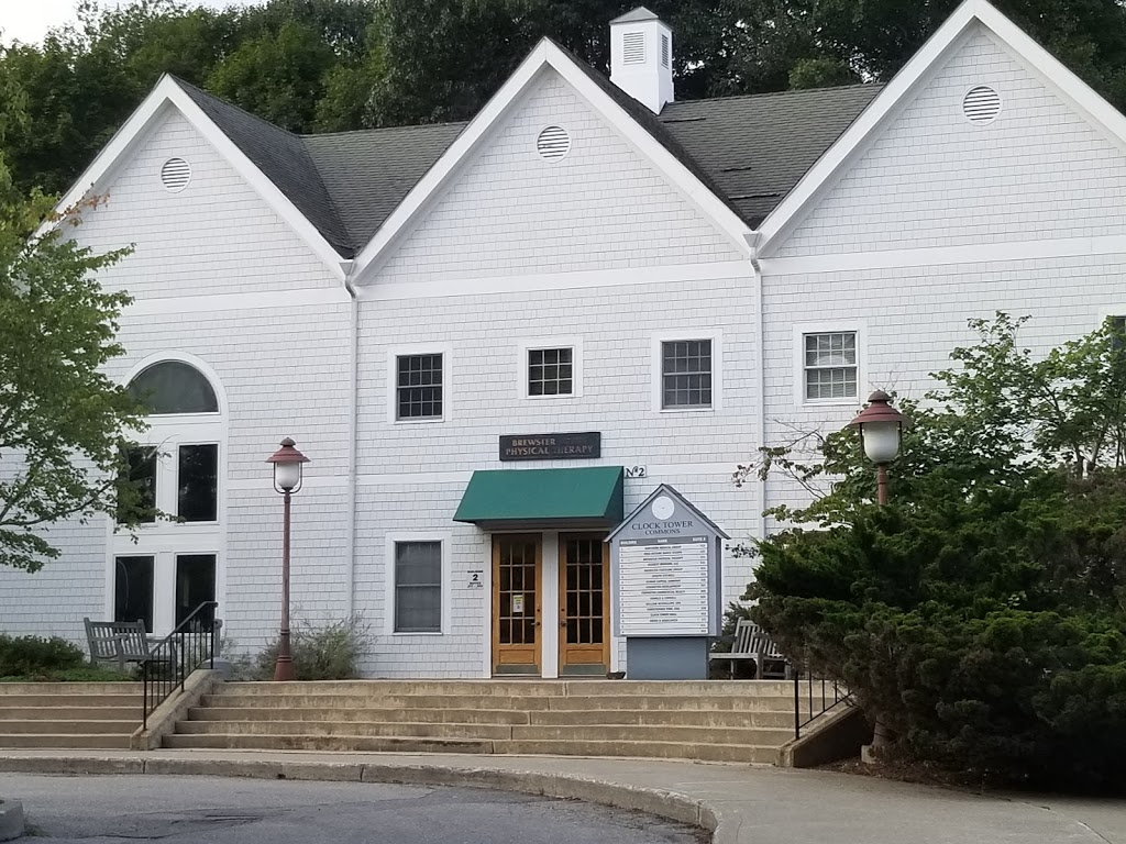 Brewster Orthopedic & Sports - physiotherapist  | Photo 1 of 1 | Address: 211 Clock Tower Commons Dr, Brewster, NY 10509, USA | Phone: (845) 278-4127