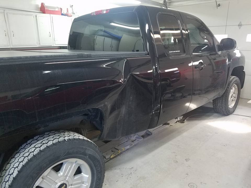 Allied Auto Body - car repair  | Photo 4 of 10 | Address: 438 Big Spring Rd, New Cumberland, PA 17070, USA | Phone: (717) 938-0130