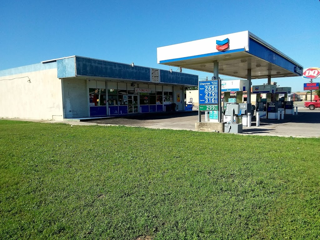 Shop Rite/Chevron - convenience store    Photo 4 of 7   Address: 1100 FM78, Schertz, TX 78154, USA