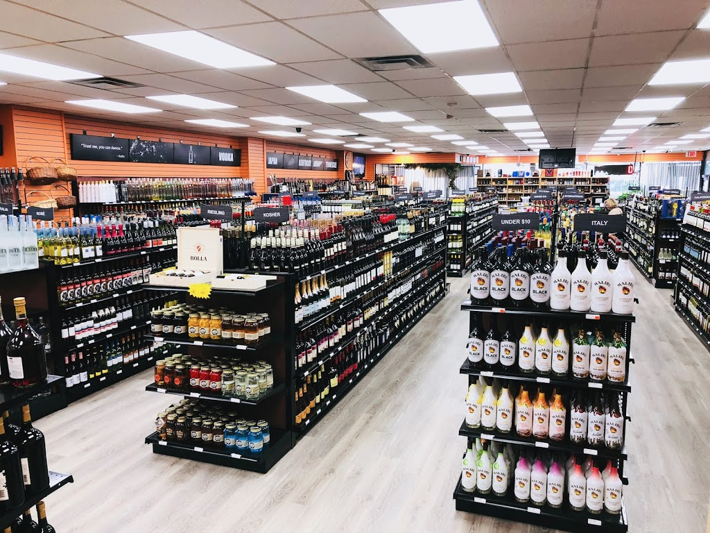 Dcer Wine & Liquor - store  | Photo 2 of 10 | Address: 5310, 349 Wantagh Ave, Levittown, NY 11756, USA | Phone: (516) 579-7463