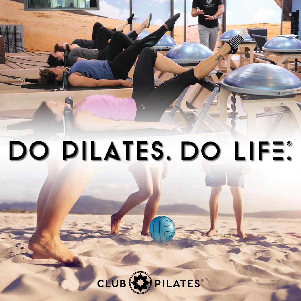 Club Pilates - gym  | Photo 10 of 10 | Address: 7947 Jericho Turnpike, Woodbury, NY 11797, USA | Phone: (646) 907-9626