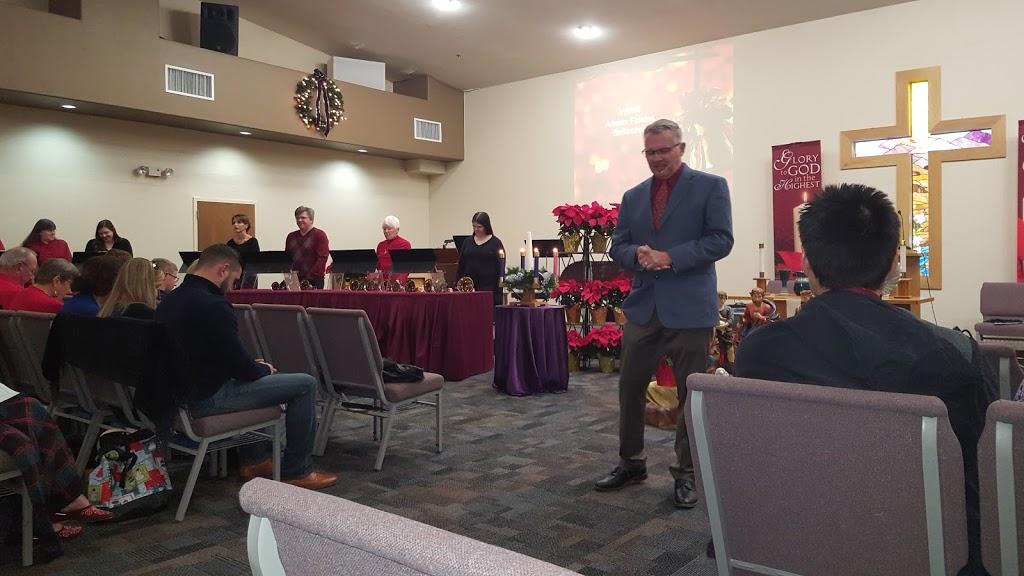 Horizon Presbyterian Church - church  | Photo 9 of 10 | Address: 1401 E Liberty Ln, Phoenix, AZ 85048, USA | Phone: (480) 460-1480