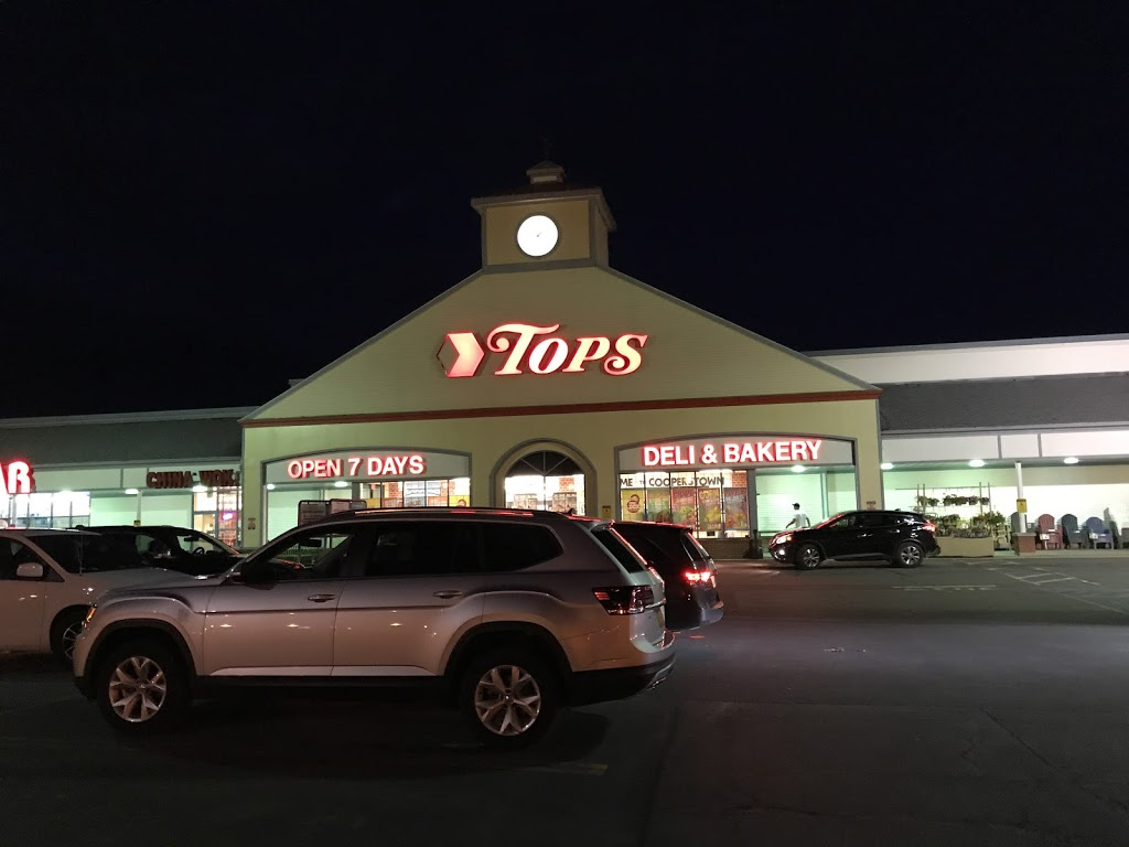 Tops Friendly Markets - store  | Photo 4 of 10 | Address: 5 Commons Dr, Cooperstown, NY 13326, USA | Phone: (607) 547-5956