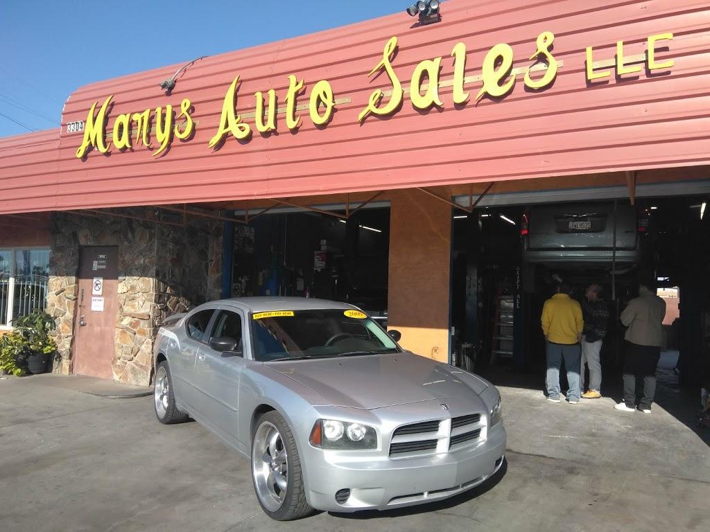 marys auto sales llc - car dealer    Photo 1 of 10   Address: 222 N 24th St, Phoenix, AZ 85034, USA   Phone: (623) 210-5797