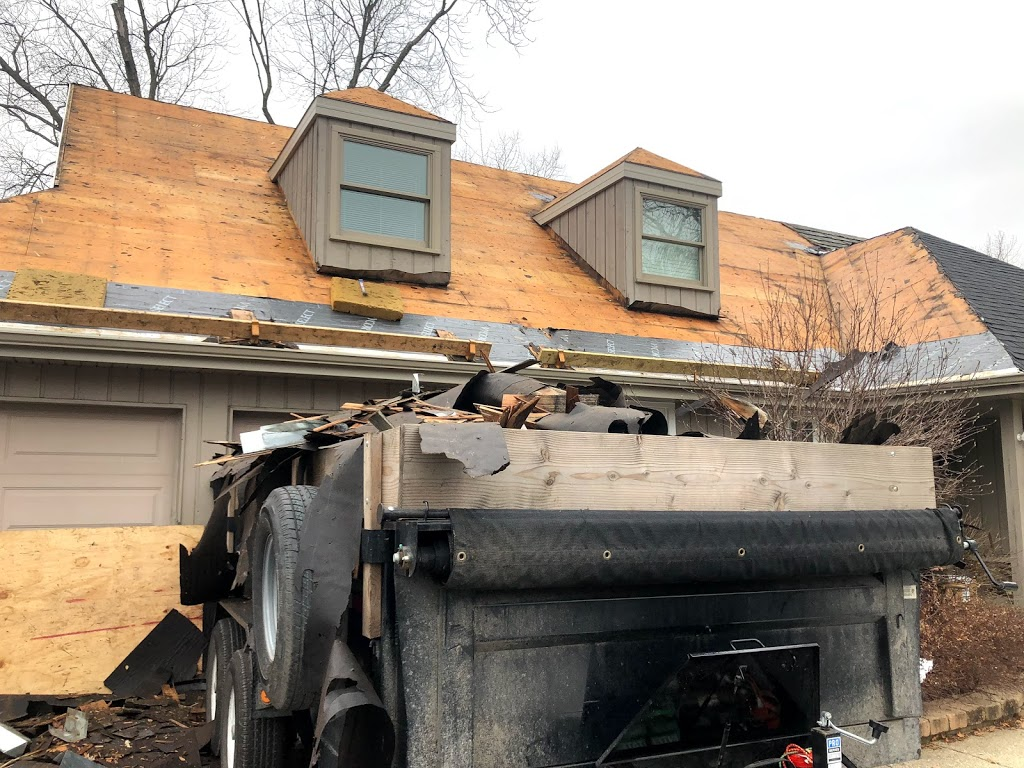 General Roofing Inc - roofing contractor    Photo 9 of 10   Address: 924 E Old Willow Rd APT 202, Prospect Heights, IL 60070, USA   Phone: (773) 226-1223