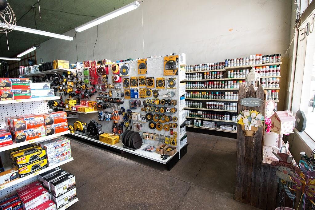 Hensel True Value Hardware - hardware store  | Photo 2 of 10 | Address: 242 Main St, Rosebud, TX 76570, USA | Phone: (254) 583-7514