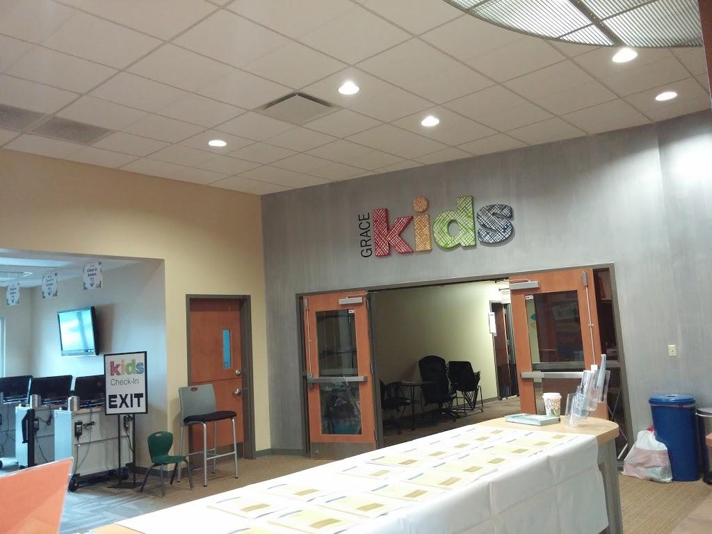 Grace Fellowship Church - church  | Photo 5 of 6 | Address: 1424 8th St SE, De Motte, IN 46310, USA | Phone: (219) 987-7763