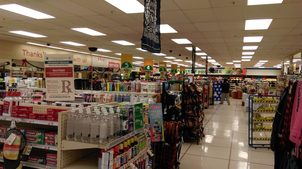 Tops Friendly Markets - store  | Photo 6 of 10 | Address: 5 Commons Dr, Cooperstown, NY 13326, USA | Phone: (607) 547-5956
