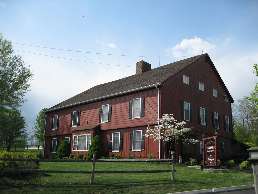Canna Country Inn | lodging | 393 Valley Rd, Goldsboro, PA 17319, USA | 7179386077 OR +1 717-938-6077