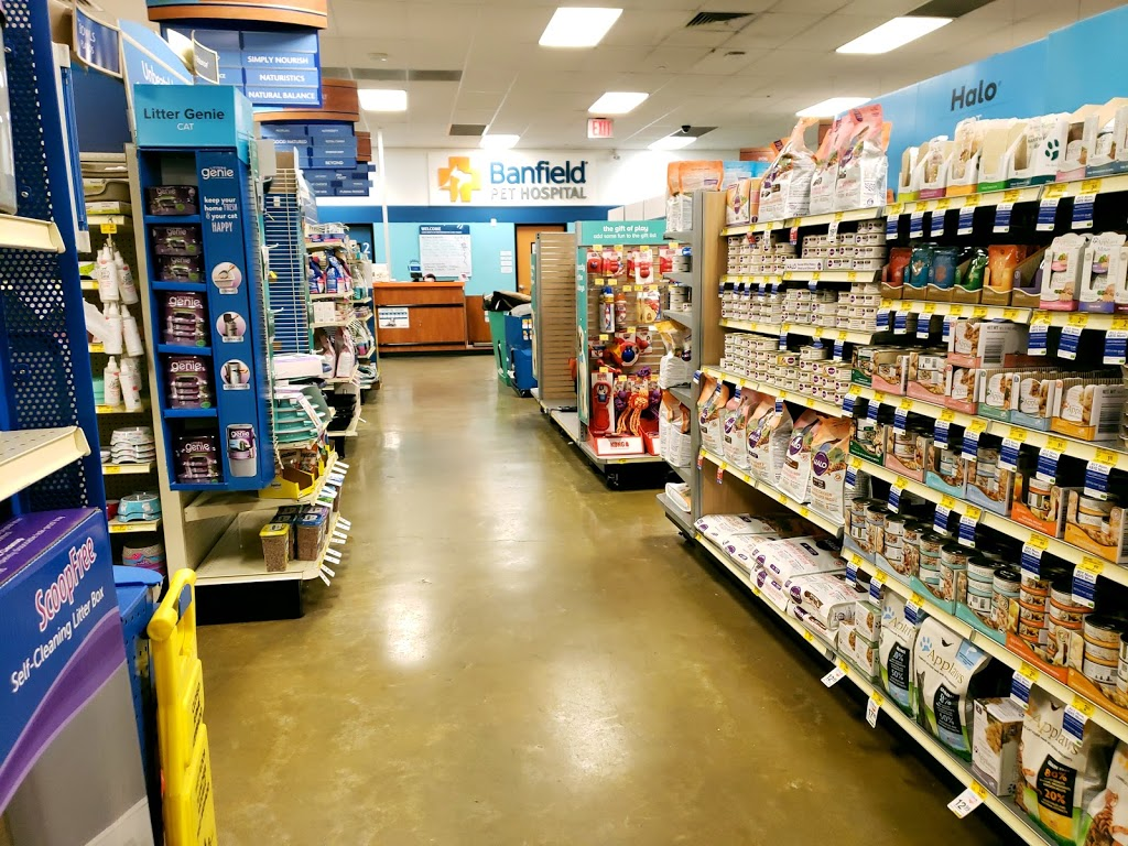 PetSmart - store  | Photo 1 of 10 | Address: 517 E 117th St, New York, NY 10035, USA | Phone: (212) 534-2590