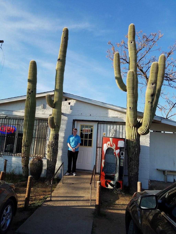 The Papago Café - cafe    Photo 3 of 7   Address: Sells, AZ 85634, USA   Phone: (520) 383-3510