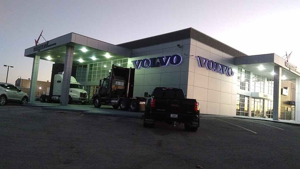 Vanguard Truck Center - Austin Volvo Mack - car repair  | Photo 5 of 10 | Address: 18001 S IH 35 Frontage Rd, Buda, TX 78610, USA | Phone: (512) 312-5400