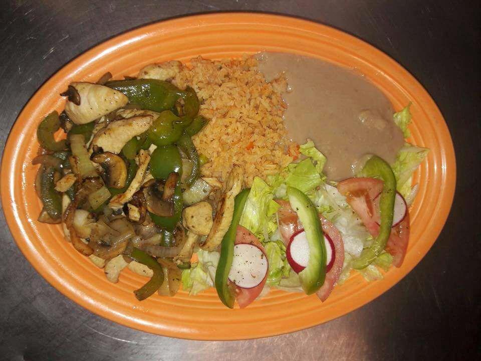El Azteca - restaurant  | Photo 10 of 10 | Address: 117 S Main St, Florida, NY 10921, USA | Phone: (845) 651-4321