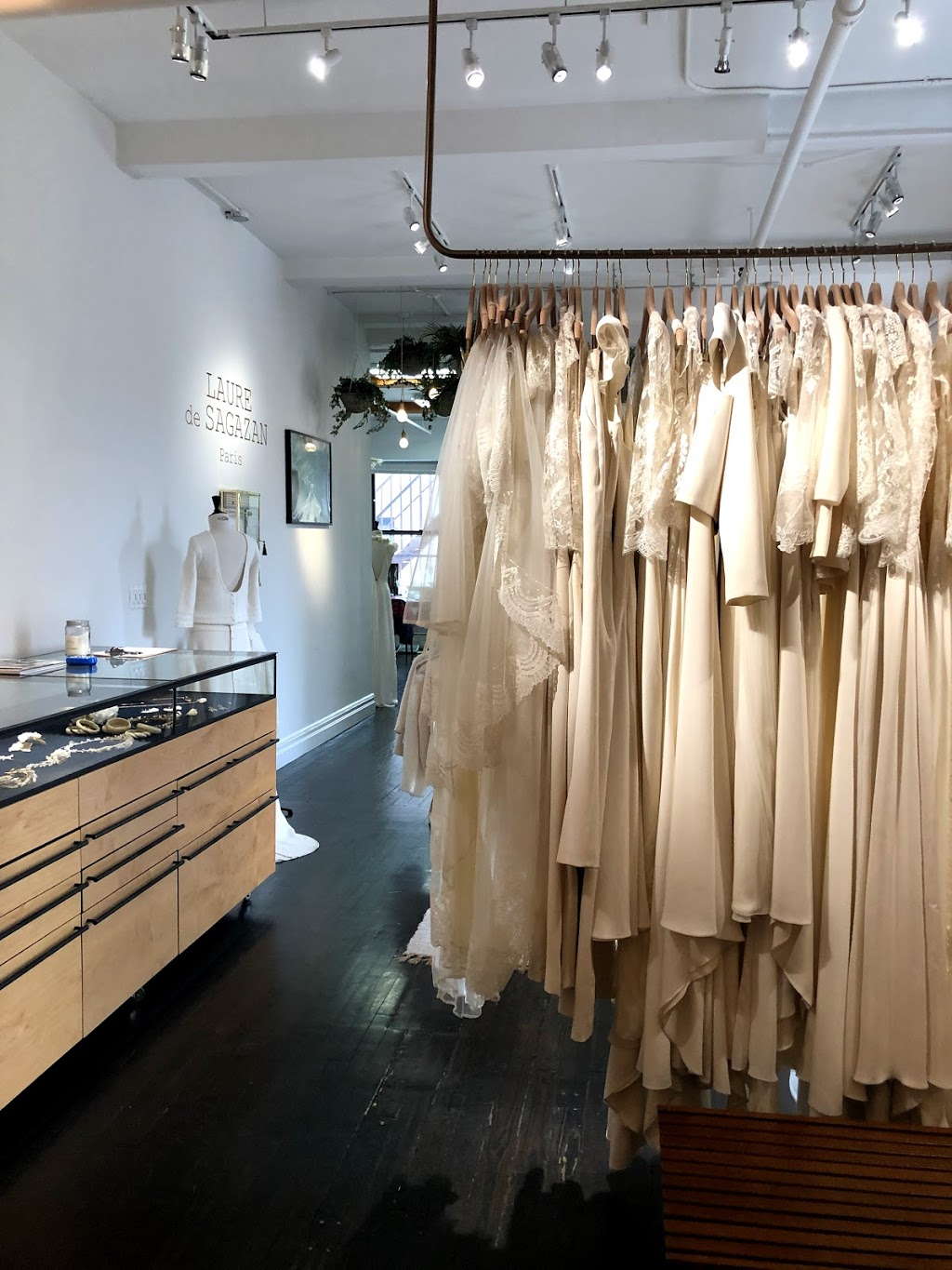 Laure de Sagazan New York | clothing store | 155 Wooster St #4R, New York, NY 10012, USA | 6464846593 OR +1 646-484-6593