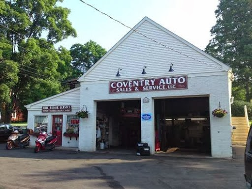 Coventry Auto Sales & Services LLC - car dealer    Photo 1 of 4   Address: 1010 Main St, Coventry, CT 06238, USA   Phone: (860) 742-6134