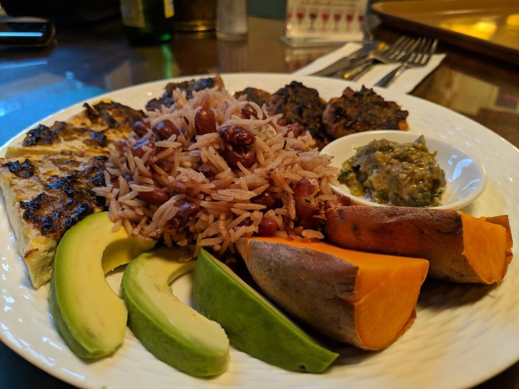 Bloodroot - restaurant  | Photo 9 of 10 | Address: 85 Ferris St, Bridgeport, CT 06605, USA | Phone: (203) 576-9168
