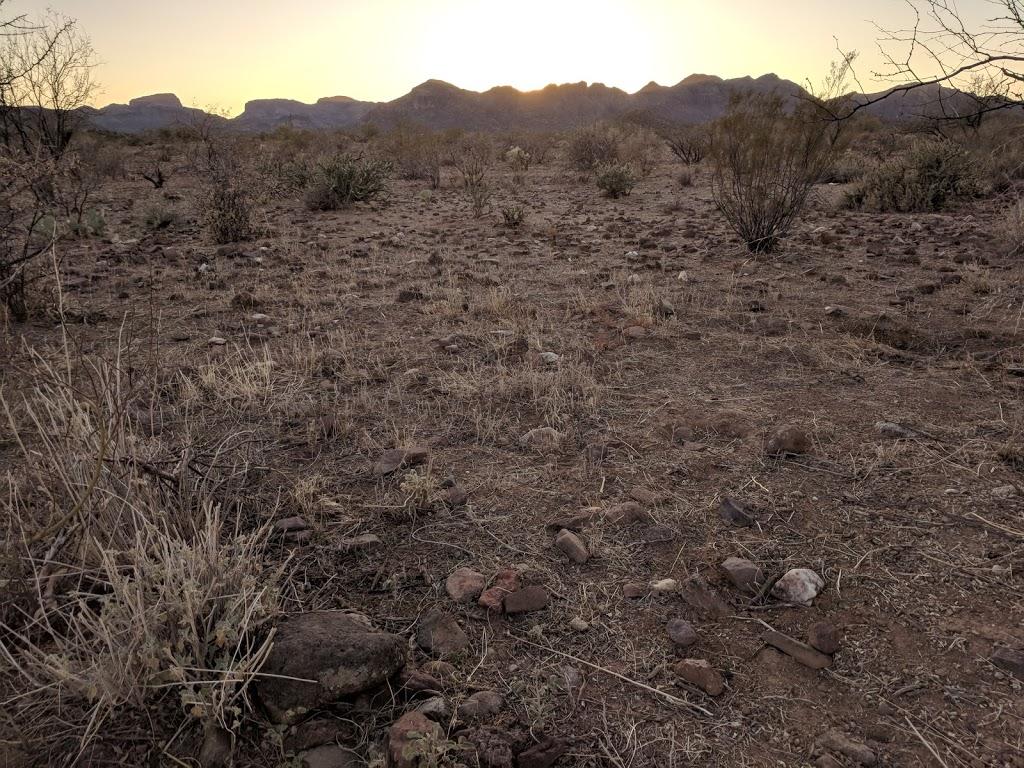 Camp Spot (BLM) - lodging  | Photo 9 of 10 | Address: Morristown, AZ 85342, USA