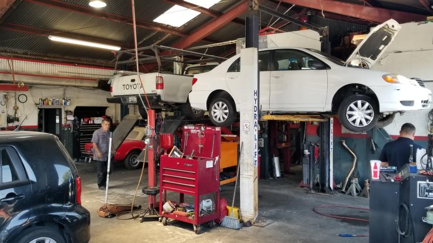 pierce automotive - car repair    Photo 1 of 10   Address: 10941 Hole Ave, Riverside, CA 92505, USA   Phone: (951) 637-6841