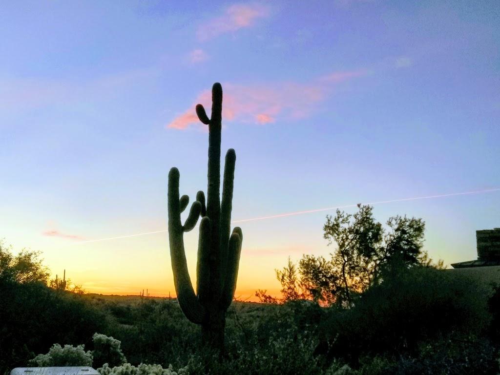 Desert Golf Properties, LLC - real estate agency  | Photo 5 of 10 | Address: 41817 N Stone Cutter Dr, Scottsdale, AZ 85262, USA | Phone: (480) 488-4762