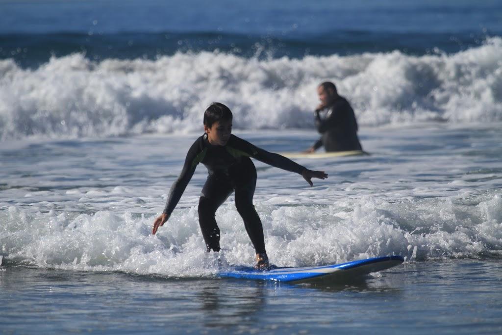 Progressive Surf Academy - store  | Photo 9 of 10 | Address: 111 S Sierra Ave, Solana Beach, CA 92075, USA | Phone: (760) 642-9795