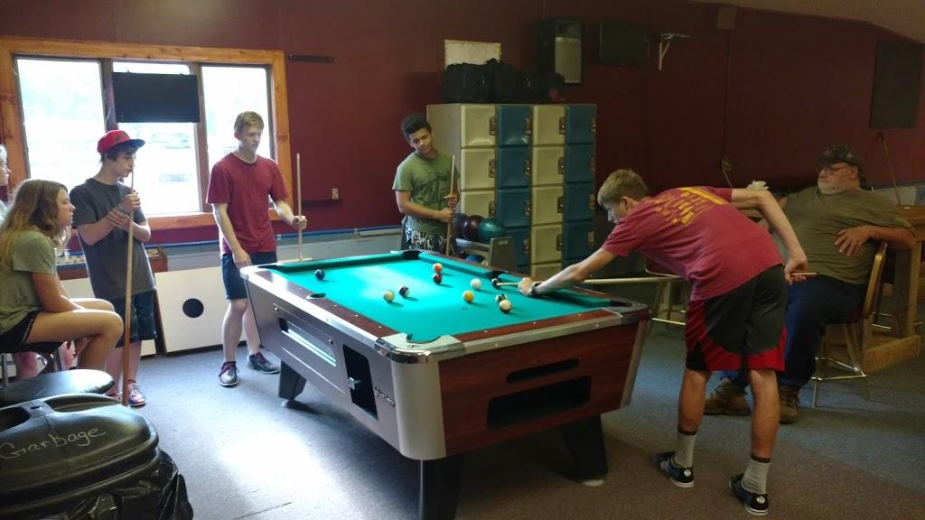 Cincinnatus Bowling Barn - bowling alley  | Photo 3 of 4 | Address: 2930 NY-26, Cincinnatus, NY 13040, USA | Phone: (607) 279-5996