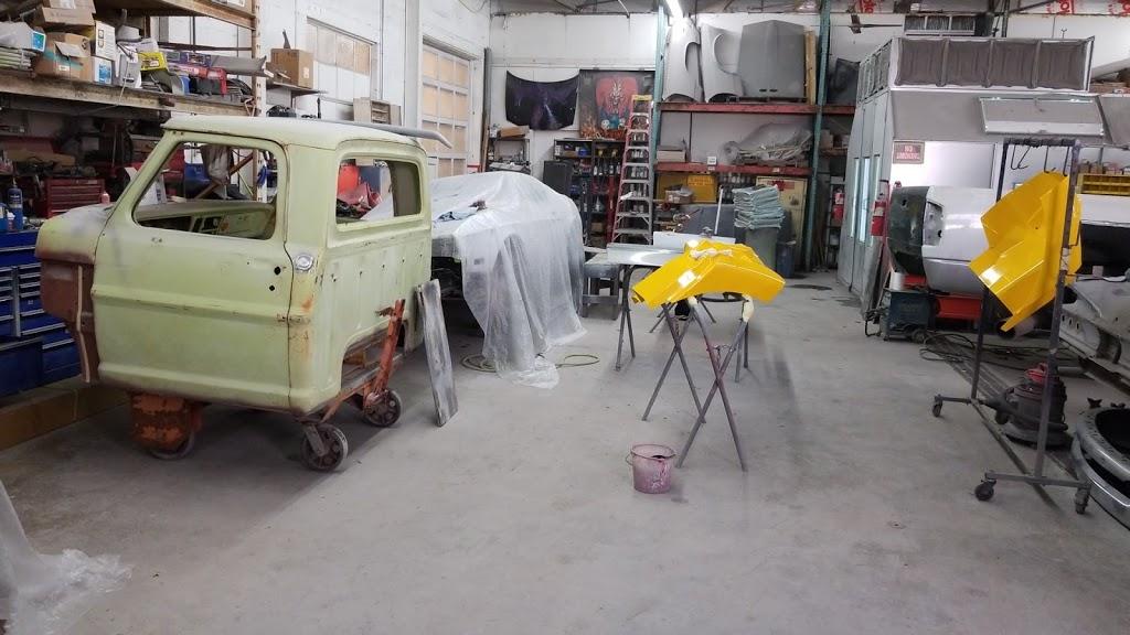 O E Auto Body - car repair  | Photo 3 of 7 | Address: PA-147, Millersburg, PA 17061, USA | Phone: (570) 758-2522