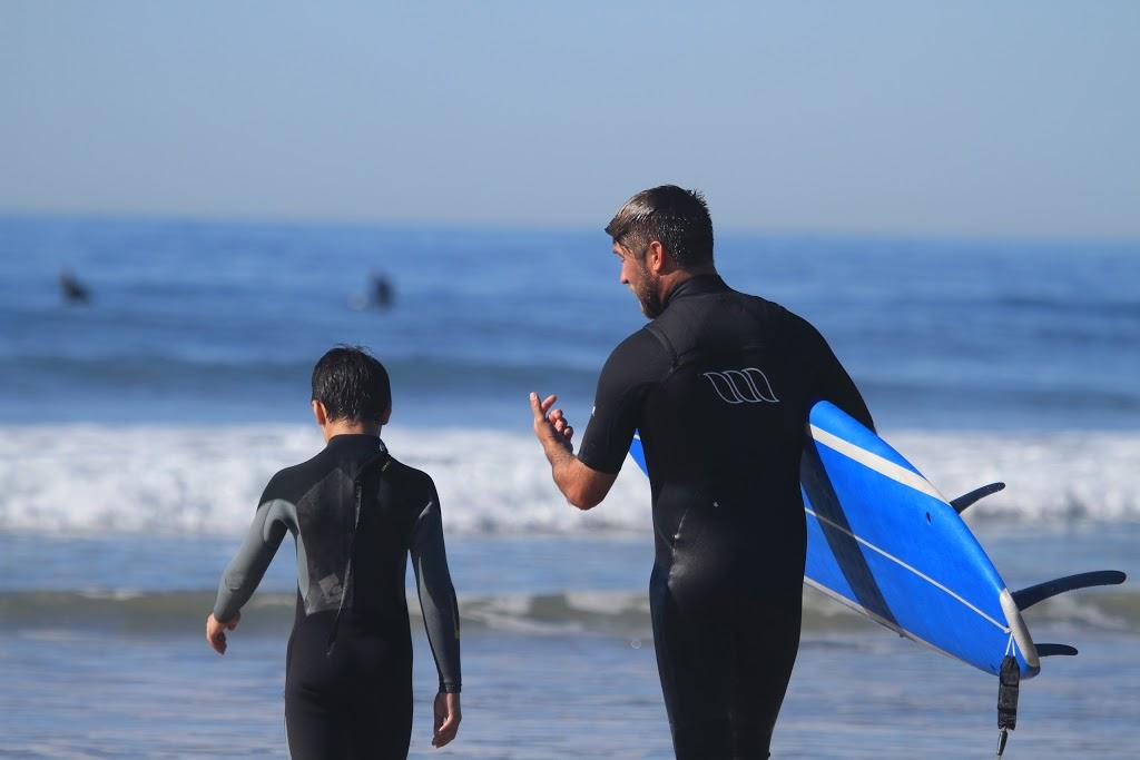 Progressive Surf Academy - store  | Photo 5 of 10 | Address: 111 S Sierra Ave, Solana Beach, CA 92075, USA | Phone: (760) 642-9795