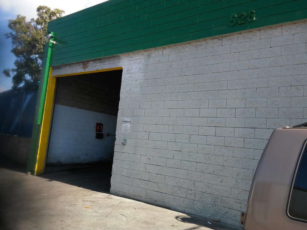 Downtown Metals & Recycling Center - store  | Photo 9 of 10 | Address: 540 Alameda St, Los Angeles, CA 90013, USA | Phone: (213) 595-4647