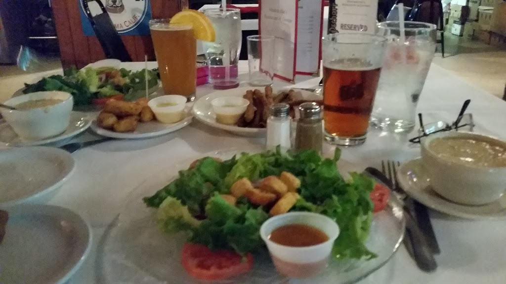 Mastracchios Restaurant & Lounge - restaurant  | Photo 6 of 10 | Address: 344 Juniata Pkwy E, Newport, PA 17074, USA | Phone: (717) 567-7511