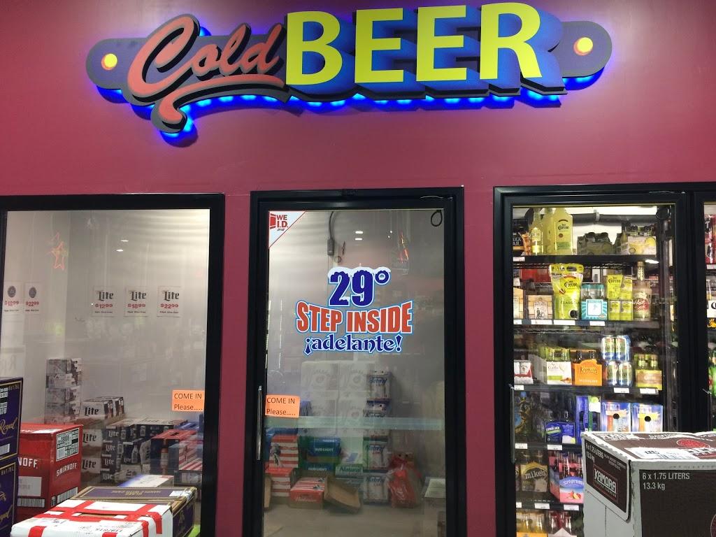 Zipps Liquor - store  | Photo 4 of 7 | Address: 355 US-290 BUS, Hempstead, TX 77445, USA | Phone: (979) 337-8218
