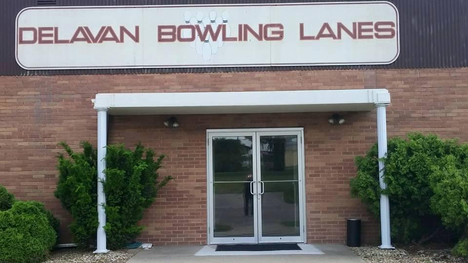 Delavan Bowling Lanes - bowling alley  | Photo 2 of 3 | Address: 220 E 5th St, Delavan, IL 61734, USA | Phone: (309) 244-7228
