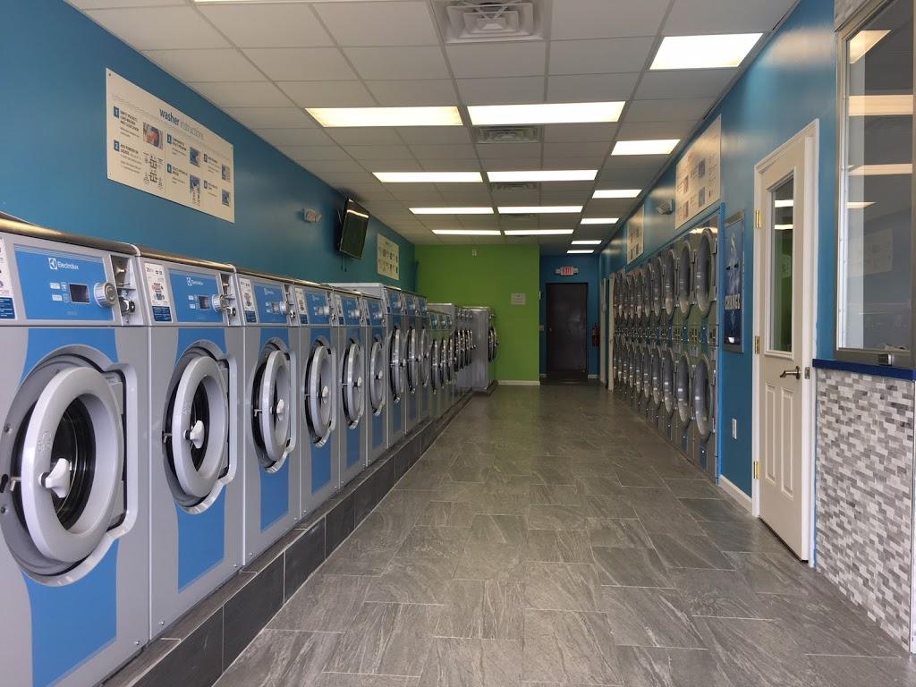 Wayne Laundry - laundry  | Photo 3 of 5 | Address: 132 Mountainview Blvd, Wayne, NJ 07470, USA | Phone: (973) 406-7333