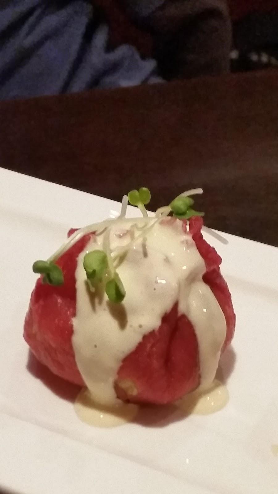 Blossom Asian Bistro - restaurant  | Photo 9 of 10 | Address: Packanack Shopping Center 1490 Rt 23 N, Wayne, NJ 07470, USA | Phone: (973) 628-9020